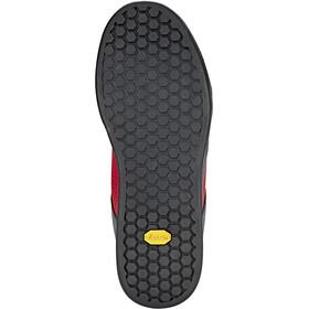 Giro Riddance Scarpe Uomo, dark red/black